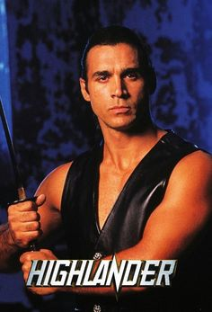 Highlander: The Series   Reviews & Ratings   Shows Airing Tonight ...