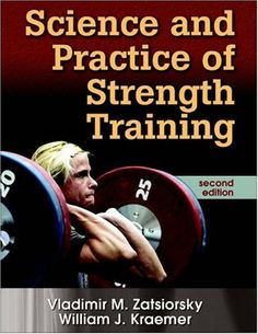 33 best exercise science nutrition books images on pinterest science and practice of strength training second edition a book by vladimir zatsiorsky william kraemer fandeluxe Image collections