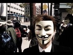 ANONYMOUS - WHO WE REALLY ARE