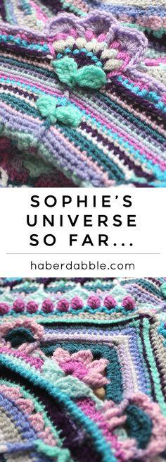 Sophie's Universe So Far