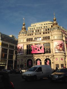 Printemps 150 anos / Paris #photobyizabrandt