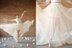 Bridal En Pointe