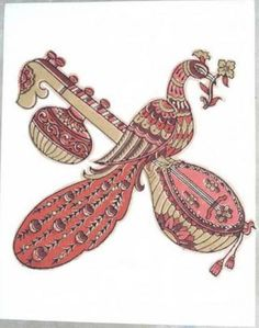 Indian Painting Styles...Kalamkari Paintings (Andhra Pradesh)-2.jpg