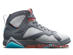 d4cbdd7a3ee Air Jordan 7 Retro Chaussurse Officiel Jordan Pas Cher Pour Homme Barcelona  Days 304775-016