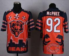 Jerseys NFL Sale - chicago bears on Pinterest | Chicago Bears, Chicago Bears Women ...