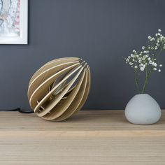 Fève - Table   MOM: the MAISON&OBJET experience all year round
