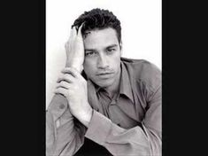 """Mario Frangoulis - FABULOUS singer... love, Love, LOVE him!!! - Song: """"Come What May"""" in English"""