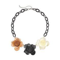 Apt. 9® Flower Necklace #Kohls