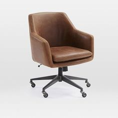 home office chairs west elm leather office chair home office chairs on sale. home office chairs home Office Guest Chairs, Swivel Office Chair, Home Office Chairs, Home Office Furniture, Office Seating, Plywood Furniture, Design Furniture, Furniture Sets, Contract Furniture