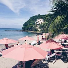 Vacation Destinations You Can Visit Alone to Rejuvenate for 2017: They're all in warm—nay, hot—locales, they all offer the very best in luxury everything, and they'll all give you that feeling of a much needed break. We hereby invite you to book your tickets. — THE BODYHOLIDAY, ST.LUCIA |  coveteur.com