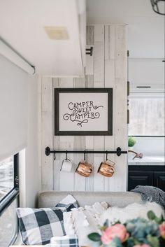 Popup Camper, Diy Camper, Camper Ideas, Camper Van, Travel Trailer Camping, Rv Camping, Glamping, Camping Hacks, Camping Essentials