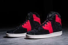"Preview: Jordan Westbrook 0.2 ""BRED"" - EU Kicks Sneaker Magazine"