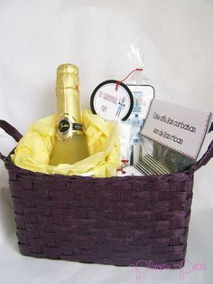 father's day gift set DIY (spanish)