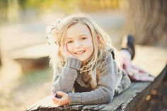 gorgeous kids session,