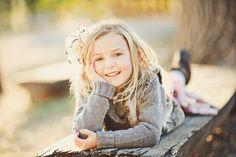 gorgeous kids session,