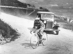 Blog : Ciclismo d'epoca - Learco Guerra, il campione dime...