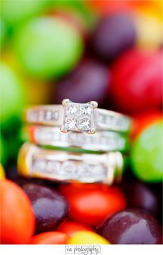 wedding rings | wedding photography