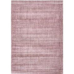Louis de Poortere The Khayma Agadir Flatweave Sand Rose Rug is made of tribal shapes of the Atlas region, recoloured in amazing flowing mixes to bring modernity to be traditional and neutral interiors. Rug Size: Rectangle 230 x Silver Grey Rug, Black And Grey Rugs, Dark Grey Rug, Yellow Area Rugs, Machine Made Rugs, Gold Rug, Red Rugs, Diner Ideas