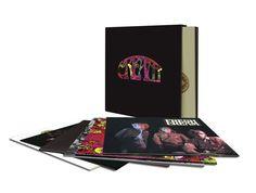 Cream | 1966 - 1972 | 6LP 180g Vinyl Box Set