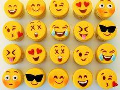 Galeria #38 - Cupcakes para o dia das crianças