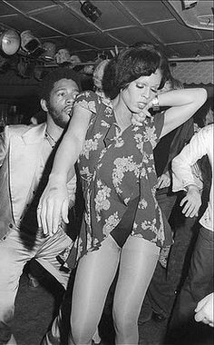 "Known as the ""Queen of Disco,"" Donna Summer regularly appeared at the most famous disco in the world, the Studio 54 nightclub in New York City, while her music gained a global following."
