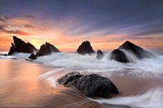 Photograph Magical Flux (Portugal) by Joel Santos on 500px