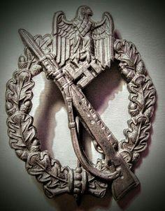 Infanterie-Sturmabzeichen (1)