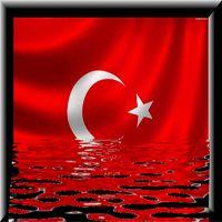 TÜRK Bayrak cesitleri (avartarlar gif) - Page 4 - Animasyonlu Resimler… All Country Flags, Flag Gif, Visit Turkey, Marmaris, Boarders, Wonderful Places, Istanbul, Sunrise, Beautiful Pictures