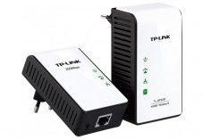 Tp-link Starter Kit Extenseur CPL sans fil N 300Mbps AV200