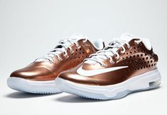 "The Nike KD 7 Elite ""EYBL"" is Releasing in May - SneakerNews.com"
