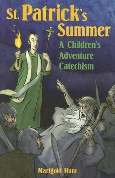 St. Patrick's Summer: A Children's Adventure « Holiday Adds