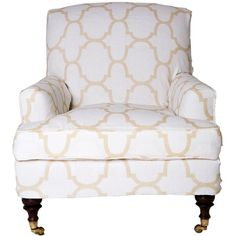 Upholstered Chairs : Marrakesh Lounge Chair