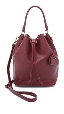 Elizabeth and James Cynnie Bucket Bag | SHOPBOP
