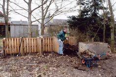 Kompost paller