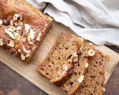 Banana Bread, Food, Protein, Baking Soda, Eten, Meals