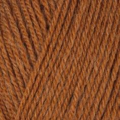 Robin Aran 400 with Wool Shade 1014 Copper