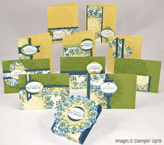 oct2 2 Happy World Card Making Day!