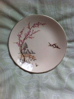 Meakin Side Plate - Beautiful!!