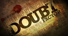 """God will never discourage you from believing His Word. God's Word is our anchor. Doubt, unbelief and fear are our enemies. Nothing good can come from doubt, unbelief and fear. Go to http://faithsmessenger.com/doubt-unbelief-fear/ to read the article """"Doubt, Unbelief and Fear Masquerading as Wisdom"""""""