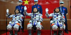 The Chinese space program has been growing in stature and influence year after year. Will it catch up with the US space program or even surpass it?