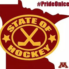 1 in hockey University Of Minnesota 57ad6b237