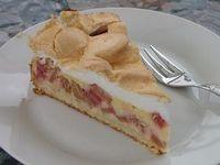 Rhabarber - Quark - Kuchen unter Baiserhaube, ein tolles Rezept aus der Kategorie Frucht. Bewertungen: 63. Durchschnitt: Ø 4,4.