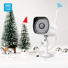 Electronics new swann 4 channel 1080p hd nvr wireless security zmodo hd outdoor home wireless security surveillance video camera system pack see this awesome image diy do it yourself today solutioingenieria Images