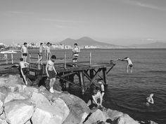#mergellina #napoli #naples #sea #mare #travel #funny #gurusays #vsco #natgeo #tuffi
