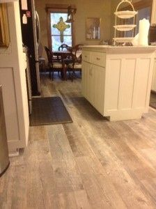 Porcelain Tile That Looks Like Weathered Wood Natural Timber Ash From Lowe S Used