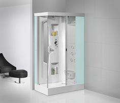 Aquatech Basic Vapor 1200 de ROCA | Cabines de douche