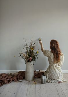 Room Colors, Interior Wall Paint, Slow Living, House Interior, Color Mixing, Poster Store, Wall Colors, Living Room Decor Apartment, Living Room Color