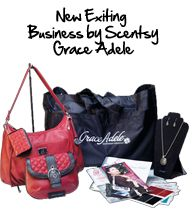 Grace Adele is a handbag, jewelry, and fashion accessory company that specializes in helping woman look and feel at their best. Lots of women have found both dazzling fashion accessories and financial freedom through their association with Grace Adele handbags.
