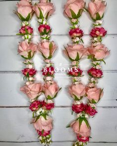 Indian Wedding Flowers, Flower Garland Wedding, Flower Garlands, Bridal Flowers, Floral Wedding, Wedding Garland Indian, Wedding Garlands, Wedding Stage Decorations, Bridal Shower Decorations