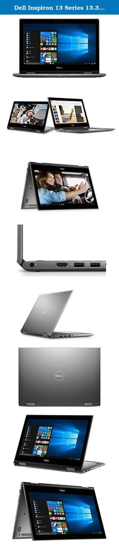 Nice Dell Laptops 2017: Dell Inspiron 13 Series 13.3-Inch Full HD Touchscreen Laptop - Intel Core i7-750...  Traditional Laptops, Laptops, Computers & Tablets, Computers & Accessories, Electronics Check more at http://mytechnoworld.info/2017/?product=dell-laptops-2017-dell-inspiron-13-series-13-3-inch-full-hd-touchscreen-laptop-intel-core-i7-750-traditional-laptops-laptops-computers-tablets-computers-accessories-electronics-3
